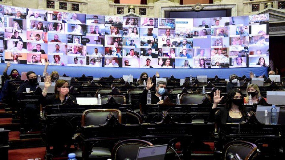 El Frente de Todos ya tiene garantizado el respaldo de los interbloques Federal y de Unidad Federal para el Desarrollo