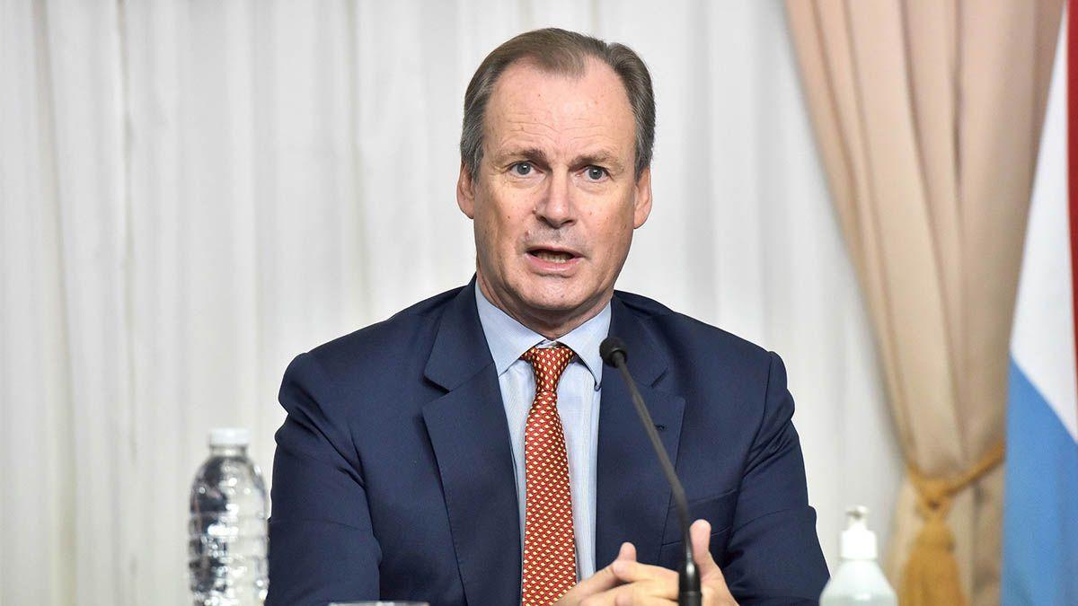 Gustavo Borde