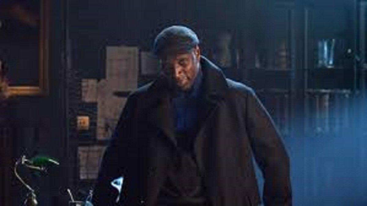 Lupin: la nueva serie éxito de Netflix que desplazó a Bridgerton.