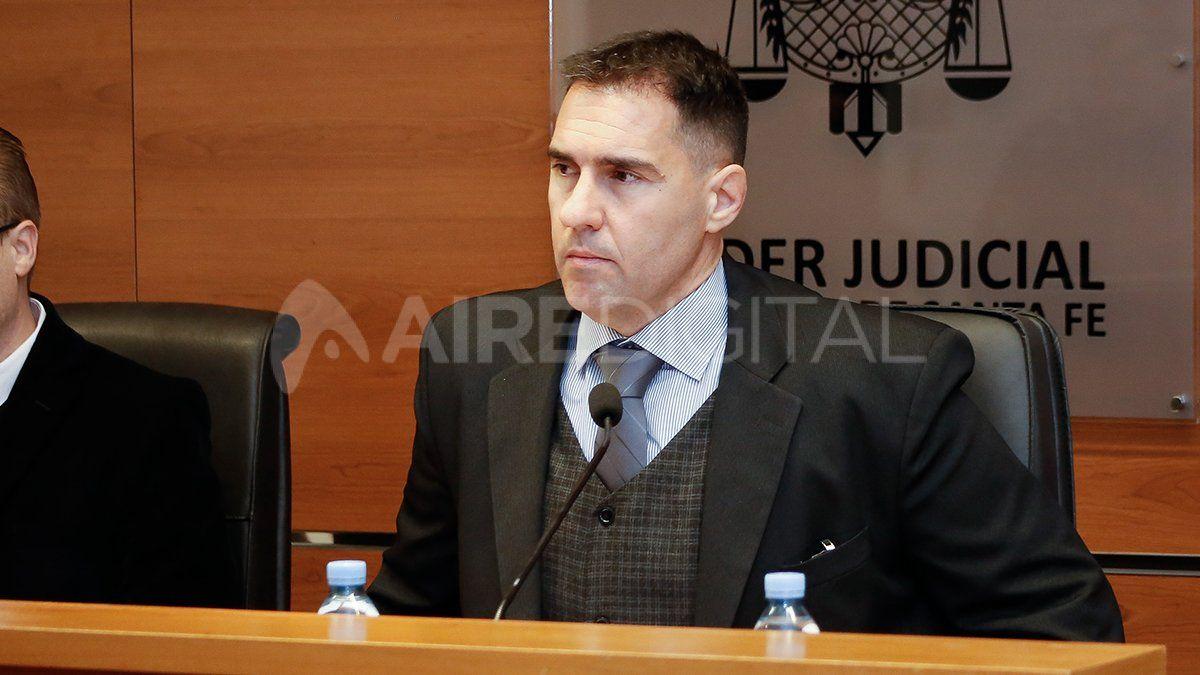 El juez García Troiano valoró la existencia de un pacto de silencio entre posibles testigos e involucrados.