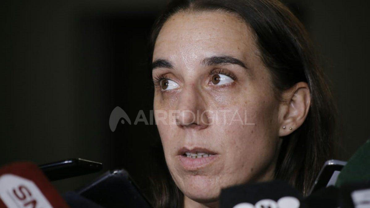 La fiscal Cristina Ferraro quedó bajo la mira luego de una serie de actitudes sospechosas en el manejo del caso Oldani.