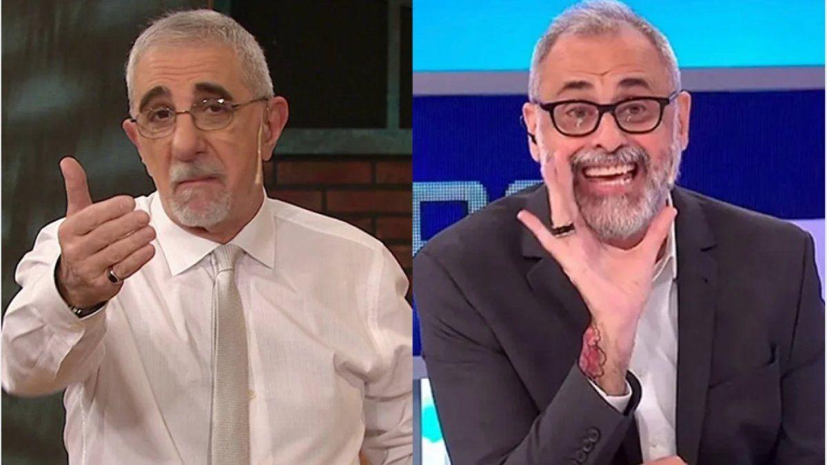Ricardo Canaletti rechazó a Jorge Rial: el contundente motivo