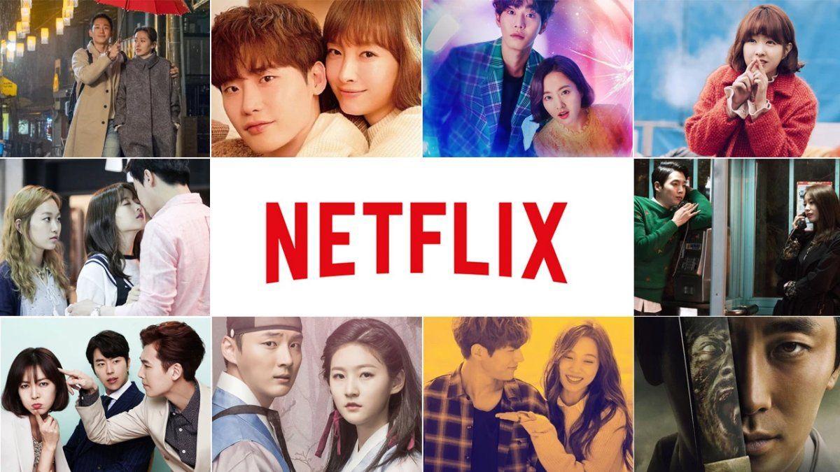 Netflix: las mejores series y películas coreanas que podés ver en la plataforma
