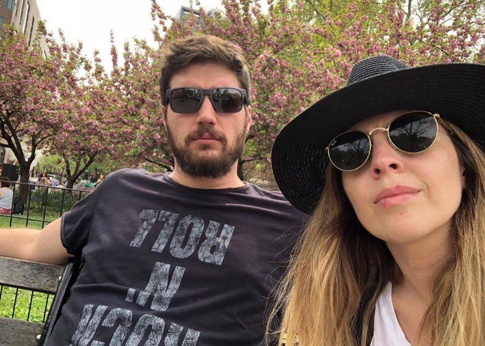 Dalma Maradona hizo una publicación en Instagram y se animó a hablar sobre su relación con Andrés Caldarelli.
