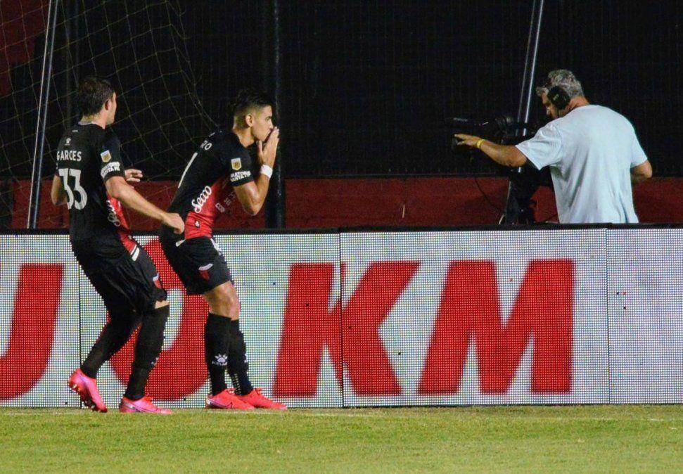 El volante de Colón charló con Dale Dale Deportivo en la previa del duelo frente a Estudiantes de La Plata.