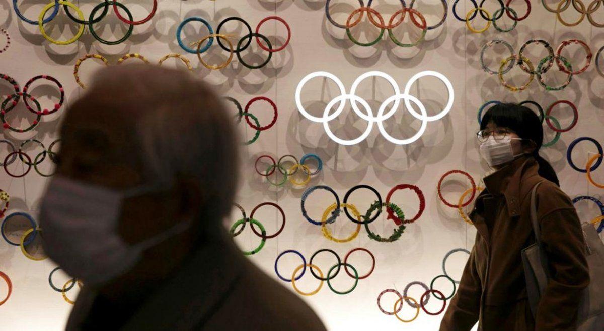 Tokio 2020 se plantea reducción de atletas en apertura