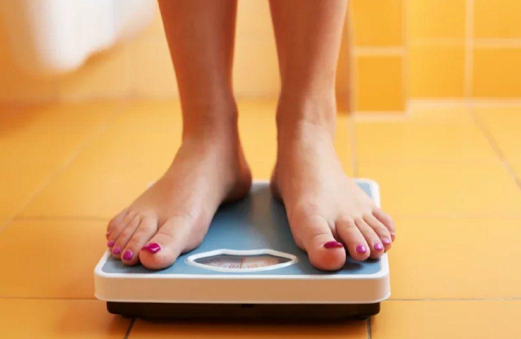 Razones por las que no deberías preocuparte si subiste de peso de un día para el otro