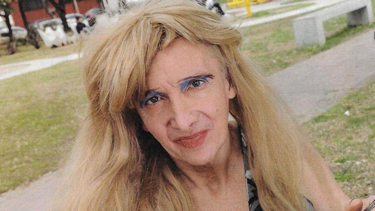 Zulma Lobato se quiere ir a ESPAÑA.