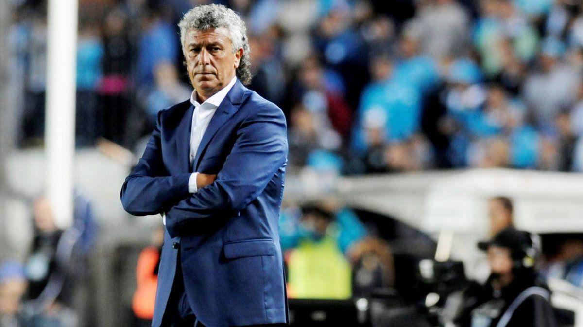 Pipo Gorosito: Cavallaro ya está y Prediger se comprometió en quedarse