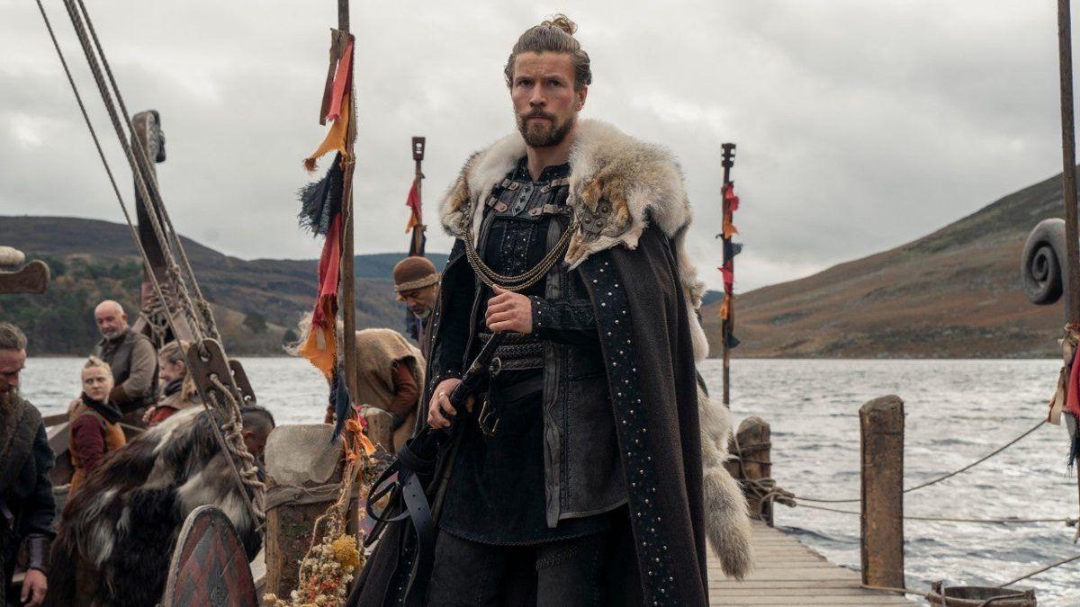 Vikingos: Valhalla