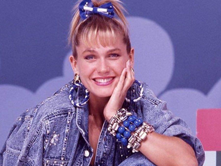 Xuxa filmó un video que arruinó su carrera como animadora infantil.