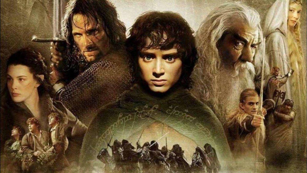Los protagonistas de El señor de los anillos y El Hobbit quieren salvar la casa de Tolkien