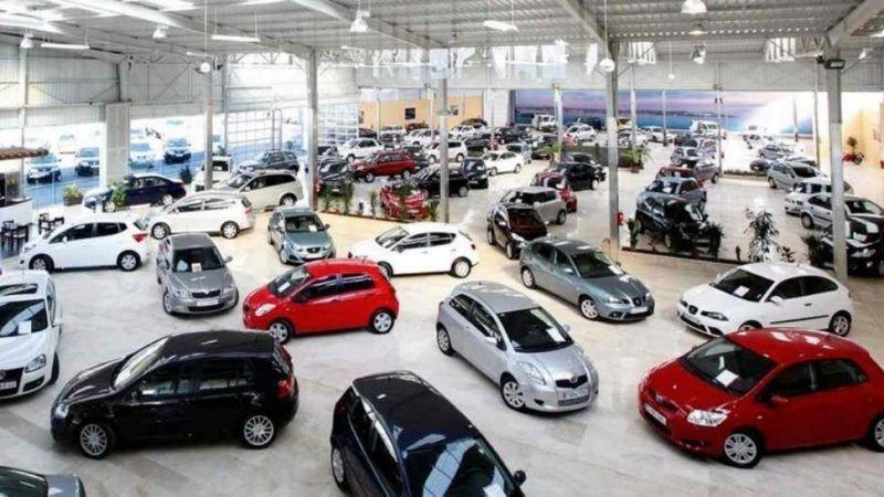 La venta de autos comenzó el 2019 con una caída del 50%