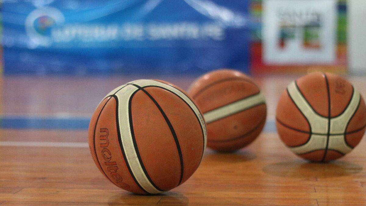 La Confederación Argentina de Básquetbol aprobó la participación de clubes de Santa Fe de básquet tras la expulsión de la Federación Santafesina.