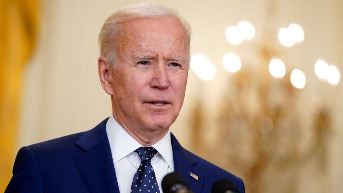 Biden le pidió a la Otan enfrentar los nuevos desafíos que representan Rusia y China