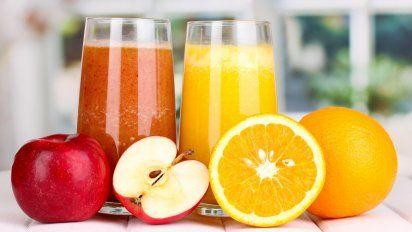 Jugo De Zanahoria Manzana Y Naranja Para Fortalecer El Sistema Inmunologico De Manera Saludable Sin embargo, si te apetece tomar un vaso durante el día puedes hacerlo. jugo de zanahoria manzana y naranja