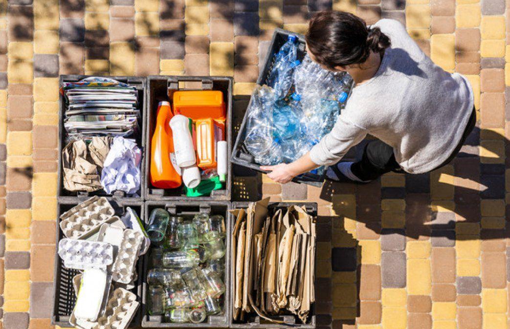 Acciones que podes hacer en casa para ayudar al medio ambiente