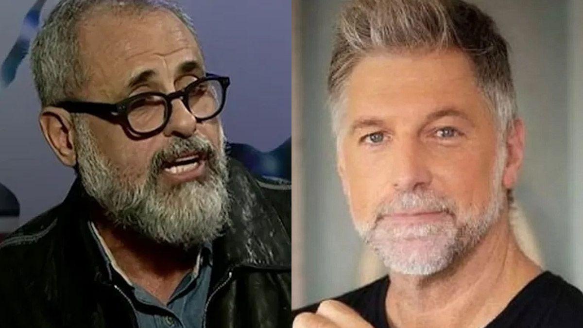 El audio de Horacio Cabak a Jorge Rial para bajar el tono de la pelea pública