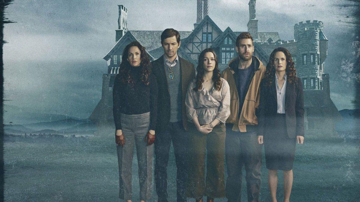Estrenos de series y películas para ver en Netflix