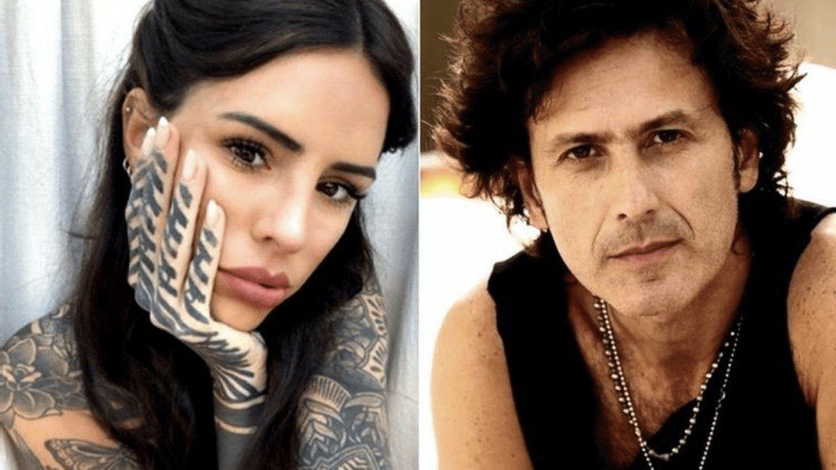 Cande Tinelli y Coti Sorokin aclararon que siguen juntos