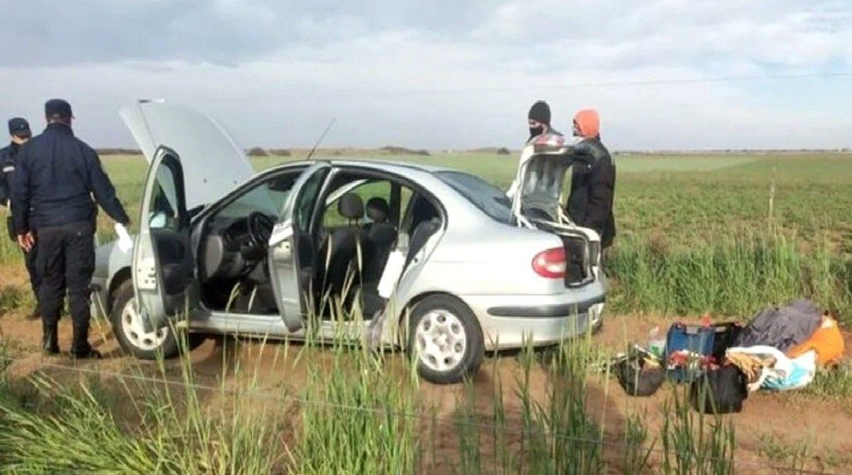 Productor rural mató a dos ladrones que quisieron robar en su estancia