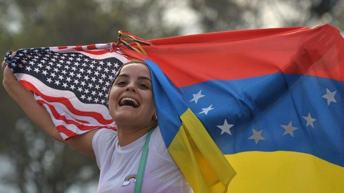 Senador aliado de Trump de Florida le pide que detenga la deportación de venezolanos