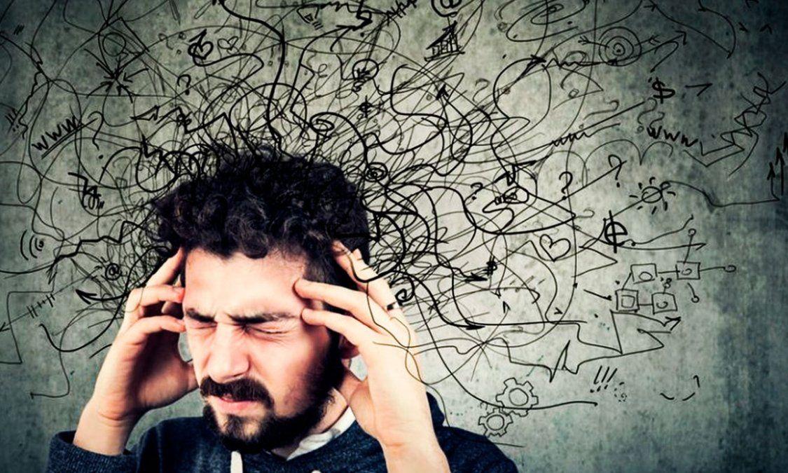 Estos signos del zodiaco que se estresan muy fácilmente