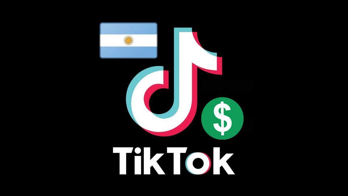 TikTok es una de las apps más descargadas del mundo.