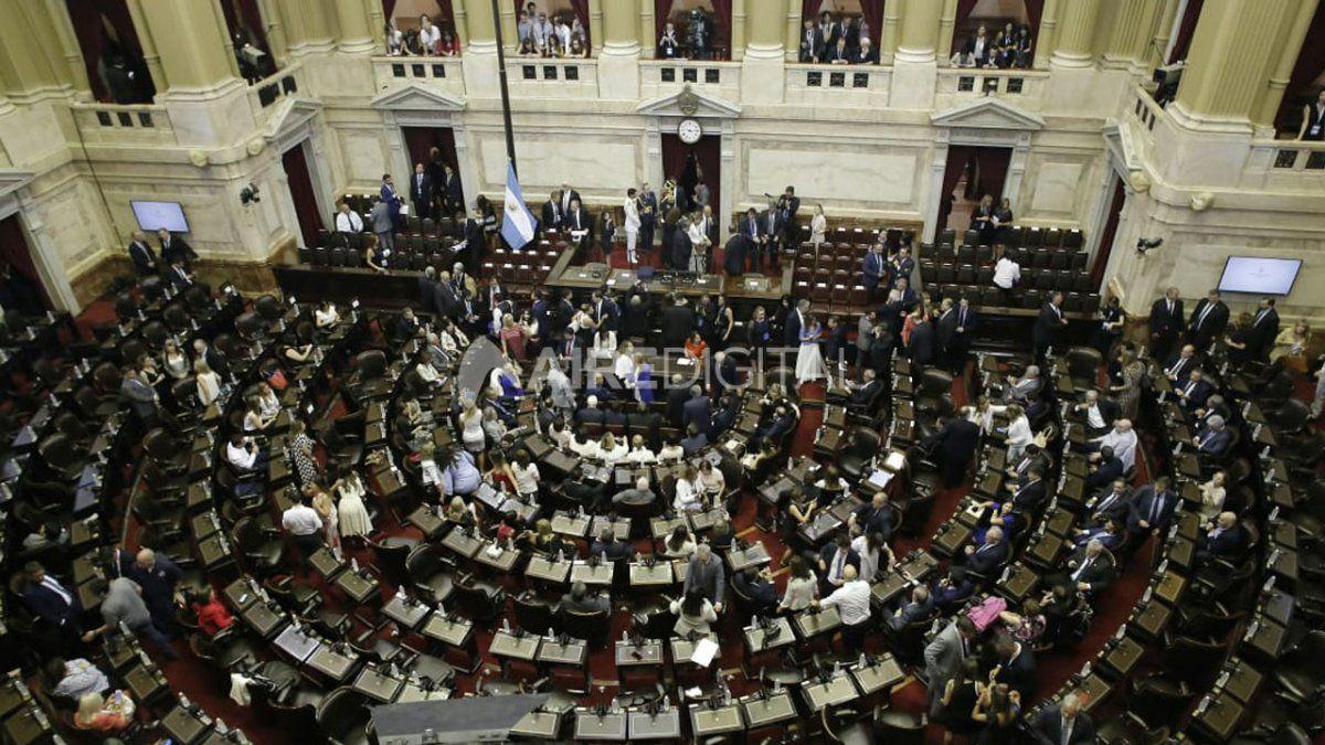 El presidente Alberto Fernández dejará este lunes inaugurado el 139° período de sesiones ordinarias del Congreso con un mensaje ante la Asamblea Legislativa