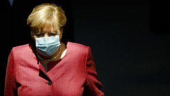 Sin un favorito claro, los alemanes elegirán este domingo al sucesor de Merkel