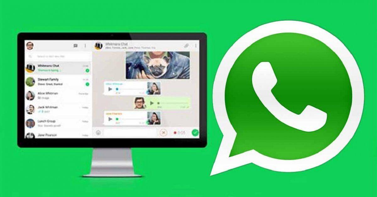 Empiezan a llegar videollamadas en WhatsApp Web y WhatsApp para PC