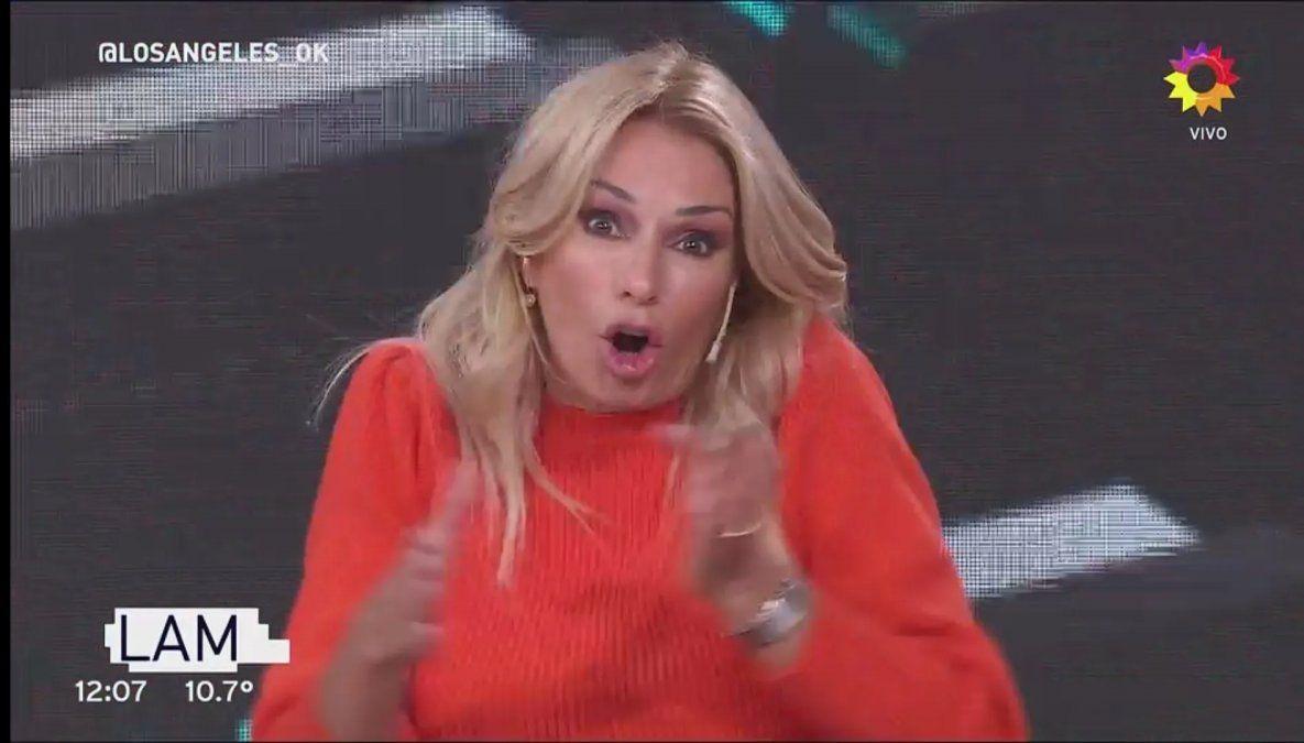 Fuerte descargo de Yanina Latorre contra Tamara Pettinato y Ernesto Tenembaum: Recomendaba pornografía infantil