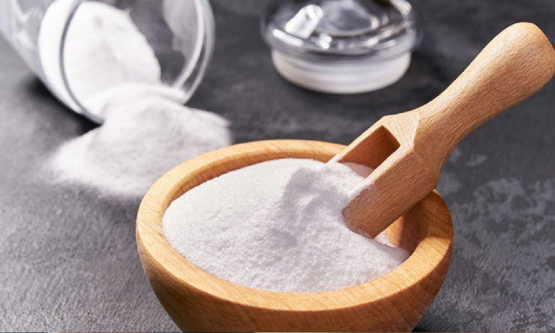 El bicarbonato de sodio podría ayudar a tratar la artritis