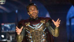 Jake Gyllenhaal confesó que es difícil actuar en las películas de Marvel.