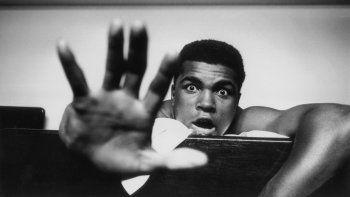 El día que Muhammad Ali se negó a ir a Vietnam