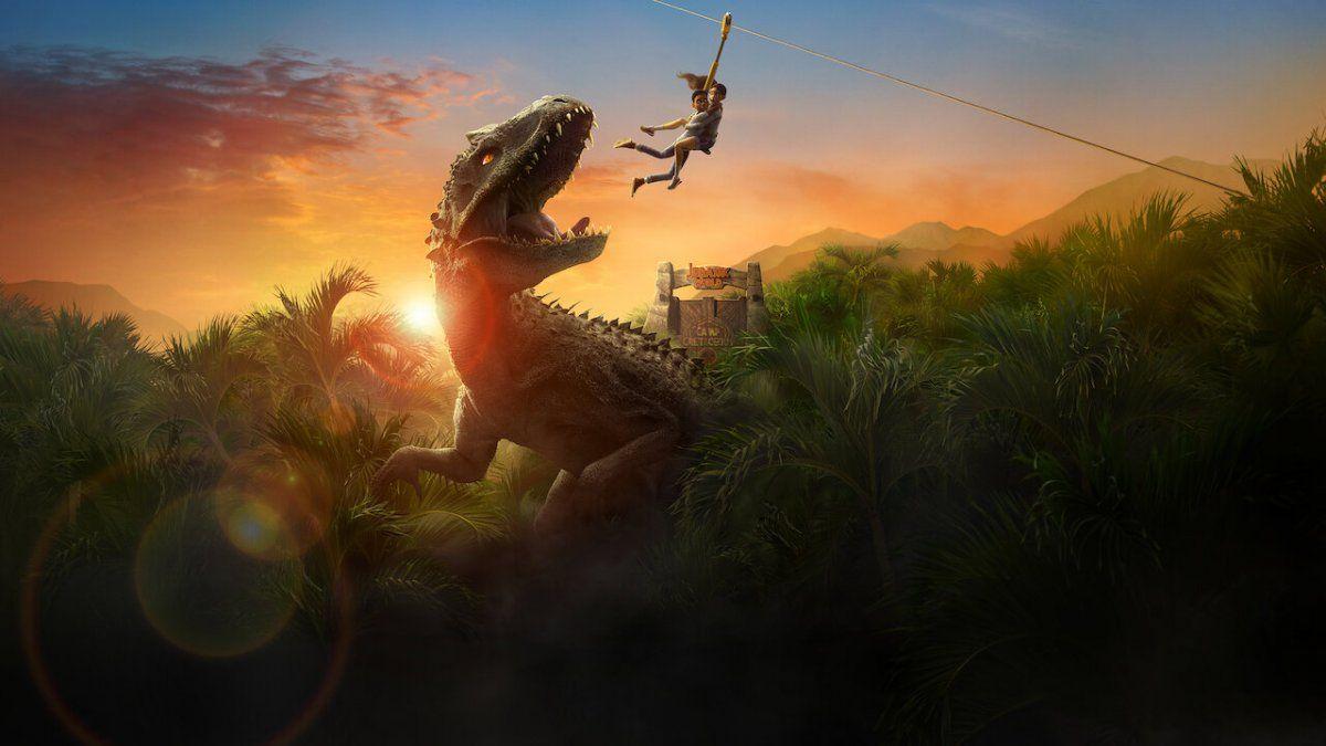Jurassic World Campamento Cretácico: ¿tendrá segunda temporada?