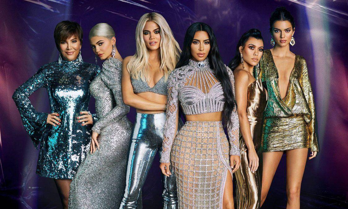 Kim Kardashian explicó por qué el reality llega a su fin