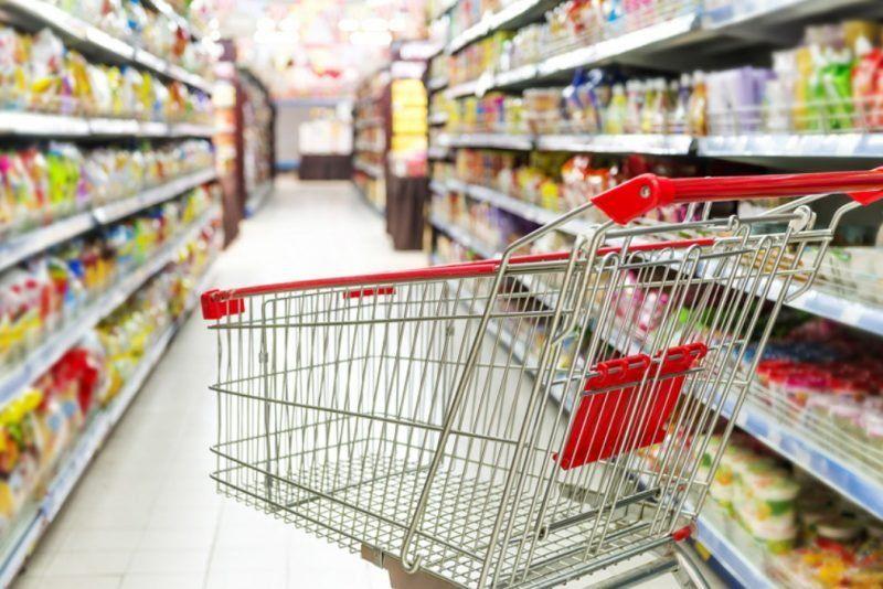 La inflación de enero en la provincia se disparó a 3,4%