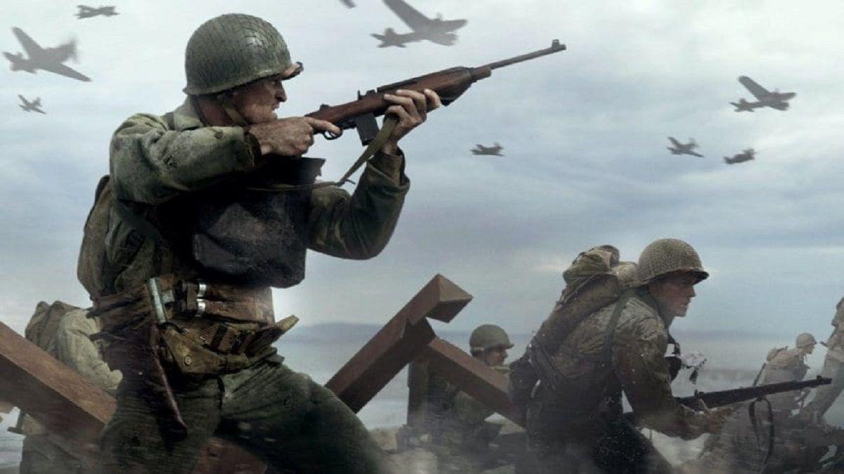 Call of Duty Vanguard: Activision no dará detalles del juego en el E3 2021.
