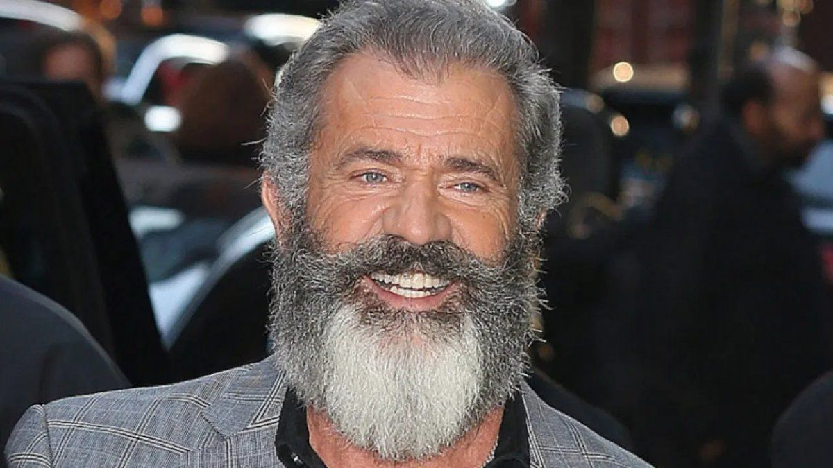 Mel Gibson estuvo internado tras contraer coronavirus
