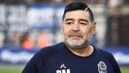La justicia de San Isidro concedió este lunes la eximición de prisión al psicólogo Carlos Ángel Díaz, uno de los siete imputados en la causa en la que se investiga la muerte de Diego Armando Maradona, ocurrida en noviembre último en el partido bonaerense de Tigre.
