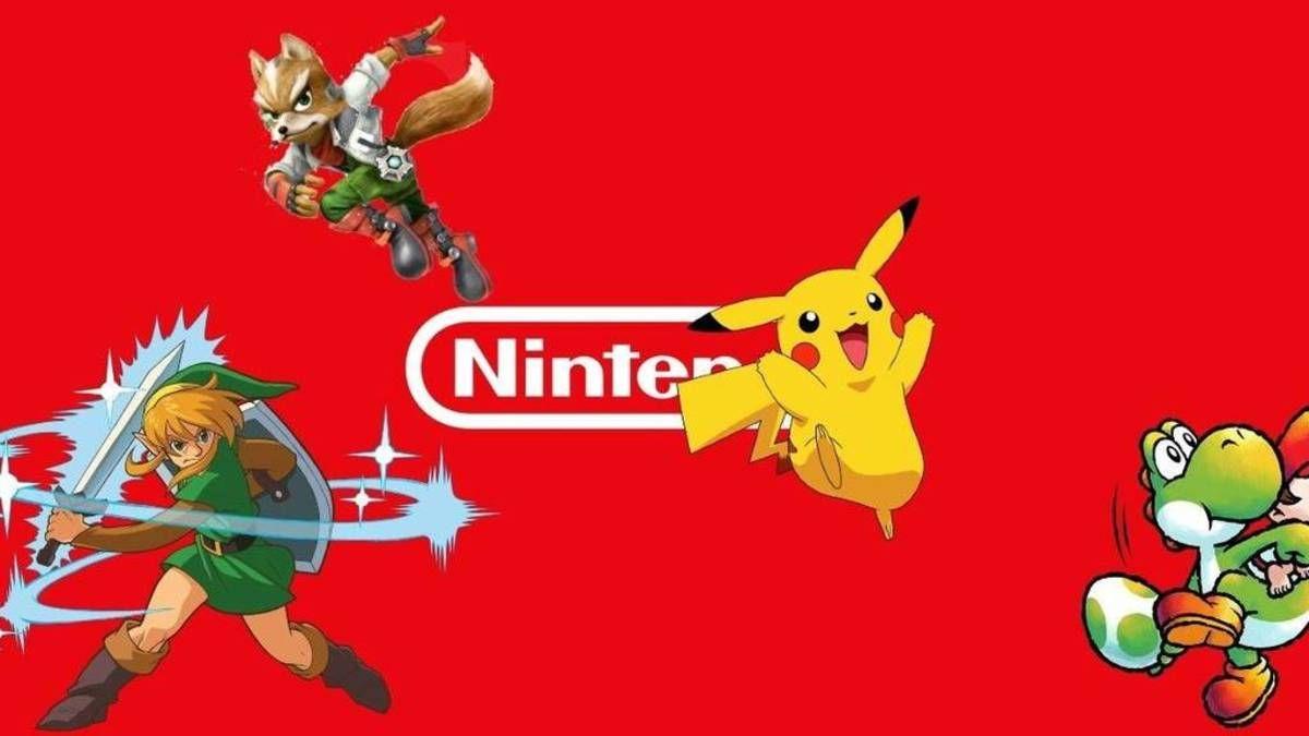La compañía japonesa repuntó con el lanzamiento de la Switch