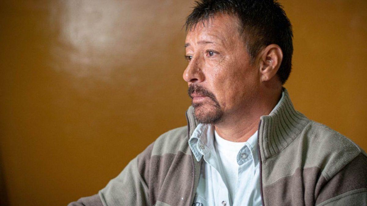 A Gonzalez Nieva lo detuvieron en 2006 y desde entonces quedó preso por más de una década.
