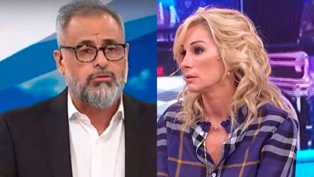 La grave acusación de Jorge Rial contra Yanina Latorre por los influencers