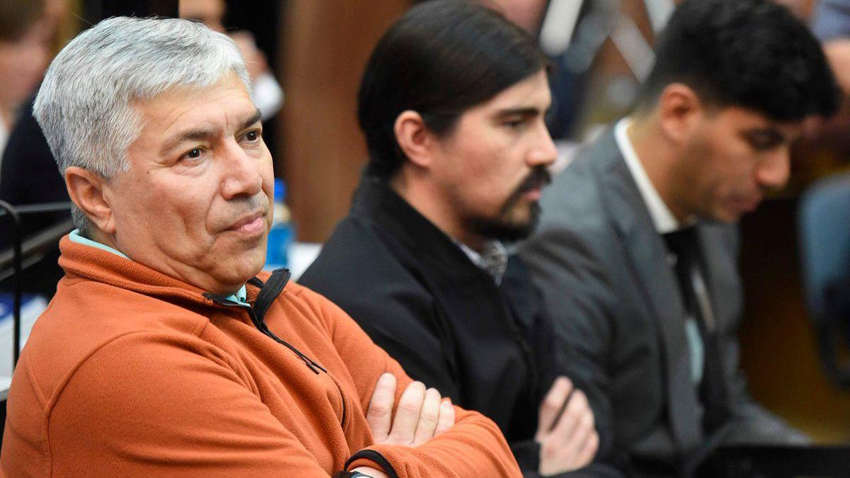 El empresario Lázaro Baez enfrenta unjuicio oral como acusado principal por lavado de dinero en el casoconocido como la ruta del dinero K.
