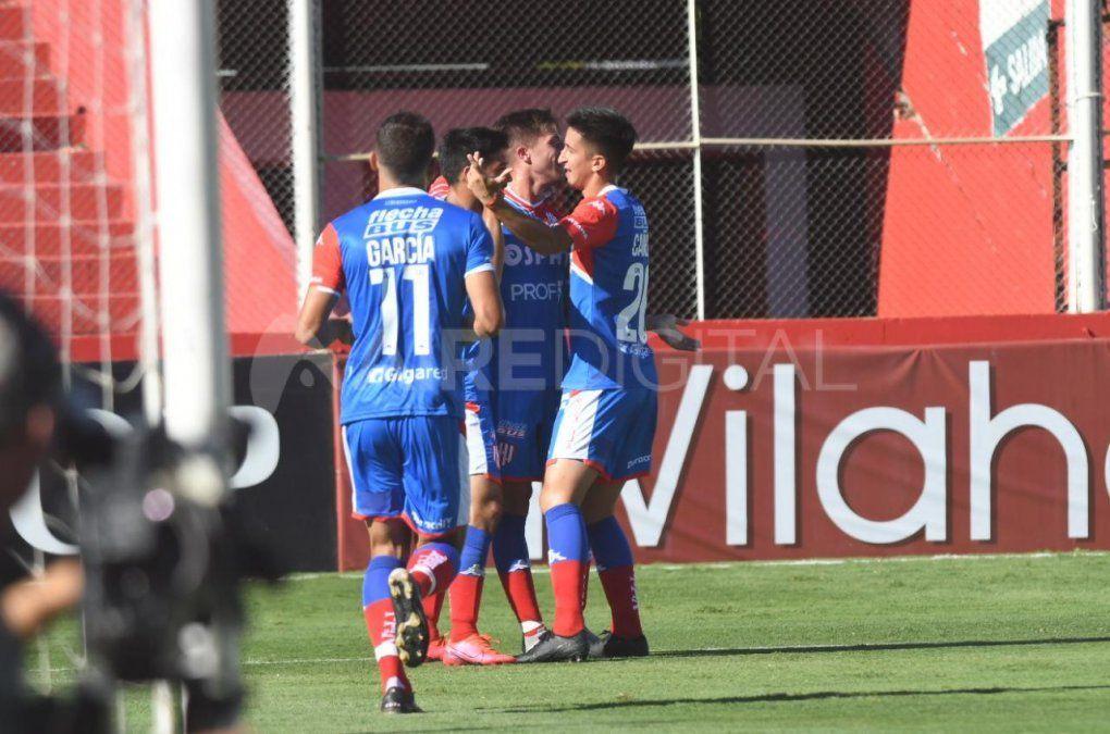 Unión buscará seguir invicto en la Copa de la Liga Profesional.
