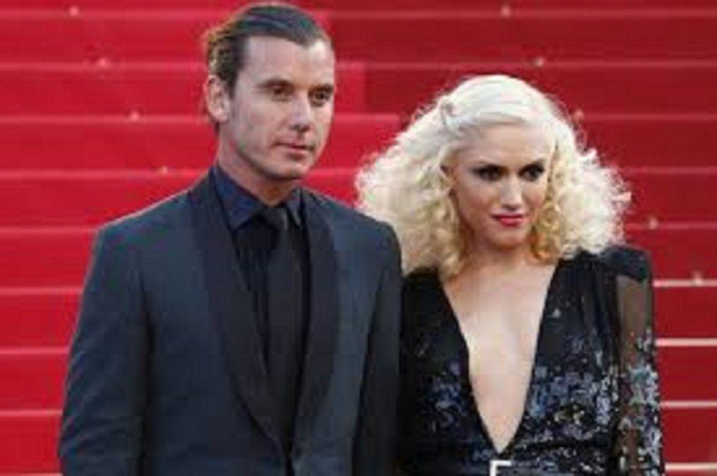 Gwen Stefani y Gavin Rossdale anularon su matrimonio.