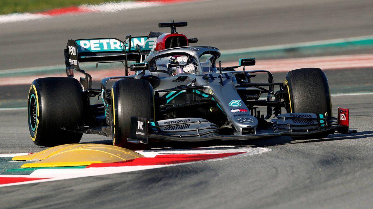 El calendario de la Fórmula 1 sufrió algunas modificaciones.