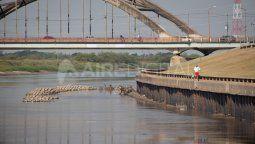 La Secretaría de Infraestructura y Política Hídrica – Subsecretaría de Obras Hidráulicas de la Nación realizó, entre el 10 y el 13 de noviembre, una campaña de mediciones de caudales en numerosos sitios de interés de las tres provincias involucradas.