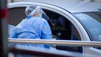 Coronavirus en el país: confirmaron 11.396 nuevos casos y 142 muertes